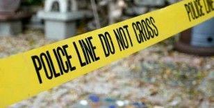 İngiltere'de bir kamyonun içinde 39 ceset bulundu
