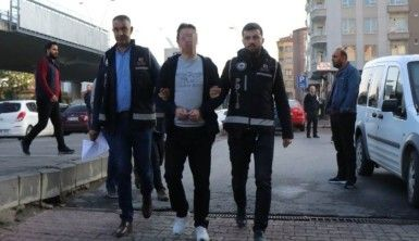 Kayseri merkezli 15 ilde FETÖ operasyonu 41 gözaltı kararı