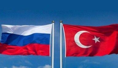Rusya ve Türkiye dış ticaret gümrük istatistikleri alanında işbirliğine imzayı attı