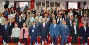 3. Uluslararası Sağlık Bilimleri Kongresi ÇOMÜ'de gerçekleşti