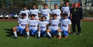 IYAŞ Gençlikspor'dan gol şov: 7-1