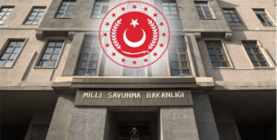 """MSB: """"Resulayn'da 27 Ekim'de YPG saldırısında yaralanan 1 askerimiz şehit oldu"""""""