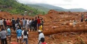 Kamerun'da toprak kayması: 13 ölü
