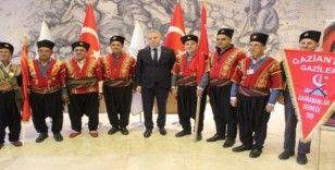 Gaziantep'te Cumhuriyet Bayramı kutlamaları