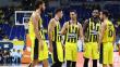 Fenerbahçe Beko İsrail deplasmanda