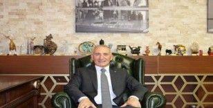 DESMÜD Başkanı Demirtaşoğlu'ndan 29 Ekim mesajı
