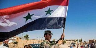 Suriye'nin geleceği Cenevre'de masaya yatırılıyor