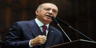 """Cumhurbaşkanı Erdoğan: """"Yakında milletimize müjdelerimiz olacak"""""""