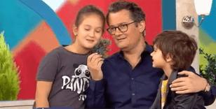 Kızının 29 Ekim'de Cadılar Bayramı'ndan bahsetmesiyle gündem olan Cengiz Semercioğlu: Heyecandan konuşamadı