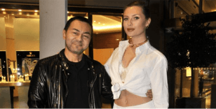 Model Chloe Loughnan, Yiğit Marcus Aral ile aşk yaşadığı yönündeki haberleri yalanladı