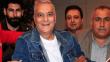Mide spazmı geçiren Mehmet Ali Erbil, hastaneye kaldırıldı