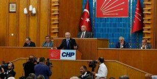 CHP Genel Başkanı Kılıçdaroğlu: Amerika'daki politikacıların tavrı vicdanımızı rahatsız ediyor