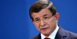 Davutoğlu'na en yakın isim partiye ilişkin rakam verdi