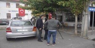 Muratlı'da ilk sinema filmi çekiliyor