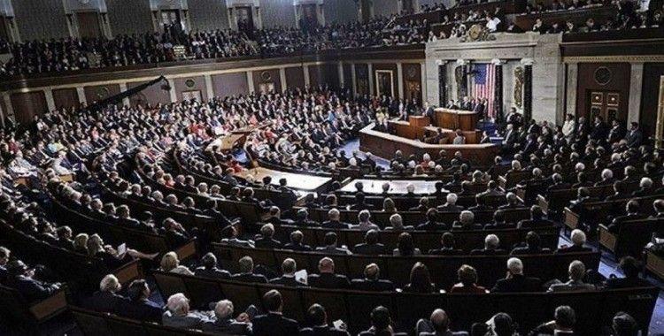ABD Temsilciler Meclisi, Türkiye'ye yaptırım öngören tasarıyı kabul etti