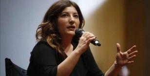 Şebnem Bozoklu: Sinema sektöründe çalışanların yüzde 96'sı erkek