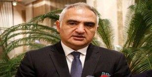 """Kültür ve Turizm Bakanı Ersoy: """"Rize'nin en büyük problemlerinden biri, turist profilindeki çeşit azlığı"""""""