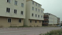 24 daireyi 50 kişiye satıp ortadan kayboldu