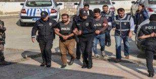 Dernek başkanı ve muhtarın ölümüyle ilgili bir kişi tutuklandı