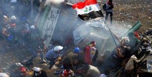 Irak'ta şiddet dinmiyor, ölü sayısı 100'e yükseldi
