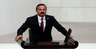 İYİ Parti'den 'soykırım' tepkisi: Çocuklarımıza Talat ismini veririz