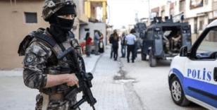 Malatya'da 10 DEAŞ'lı tutuklandı