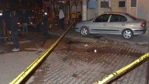 Kastamonu'da cinayet 2 kişi pompalı tüfekle vurularak öldürüldü
