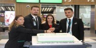 Fransız hava yolu şirketi, İstanbul Havalimanı'na uçmaya başladı