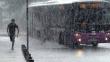 İstanbul için kuvvetli sağanak yağış uyarısı