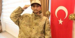 'Askerliğe elverişsizdir' raporu 'Mehmetçik' olmasını engellemedi