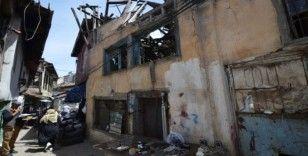 Mimarlar Odası tescilli yapıların restoresine karşı çıkıyor