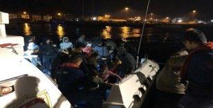 İzmir'de 276 kaçak göçmen yakalandı