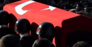 Şehit Uzman Çavuş Sarıcan memleketine uğurlanıyor