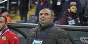 Lig lideri Alanyaspor'dan hakem hatalarına sert tepki