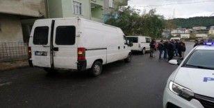 Sarıyer'de polisten kaçan şüpheli Ümraniye'de kıskıvrak yakalandı