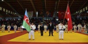 Merhum Ziya Elmalı judo turnuvasıyla anıldı