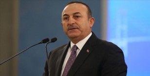 Çavuşoğlu: Türkiye ara buluculuk gündemini zenginleştirmeye devam edecek
