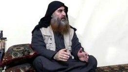 Bağdadi'nin özel hizmetini yapan Deaş'lı Çankırı'da yakalandı