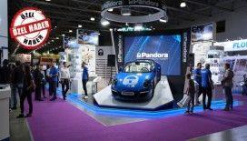 Sofia Motor Show 2019 fuarı rekor kırdı