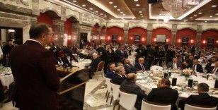 """Elazığ'da """"Dev yatırım, 3 bin 500 kişiye iş"""""""