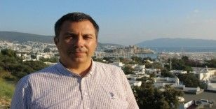 Bodrum Tanıtım Vakfı'nın Genel Koordinatörü Serkan Ceylan oldu