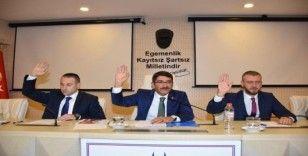 Şehzadeler'in 2020 bütçesi 100 milyon TL