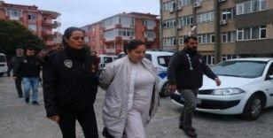 Vahşi cinayette 2 tutuklama