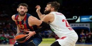 THY Euroleague'de 6. haftanın MVP'si Tornike Shengelia
