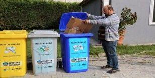 Serdivan'da Sıfır Atık dönemi