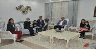 Şırnak'ta 8 bin öğretmen evleri ziyaret ediyor