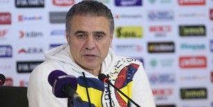 Fenerbahçe Teknik Direktörü Yanal: Sezon sonunda herkesi arkamızda göreceğiz