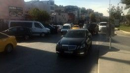 İstanbul'a tüm kapalı yollar ve köprü trafiğe açıldı