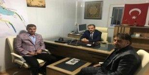 Başkan Kılınç, Kap Cami Mahallesi'nin sorunlarını yerinde dinledi