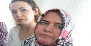 Servis beklerken 21 yerinden bıçaklayan eski eşini tinerci zannetti